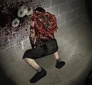 L4D2 Dead Infected