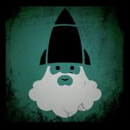 Achievement Gnome Alone