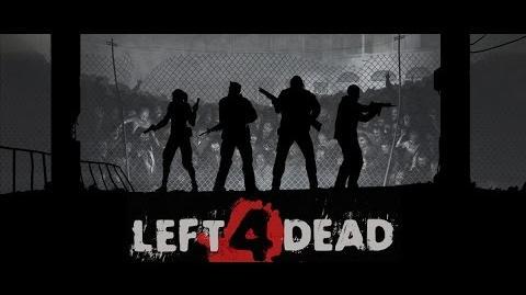 "Left 4 Dead кампания ""Нет милосердию"" глава ""Канализация"""