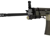 Combat Rifle (Left 4 Dead 2)