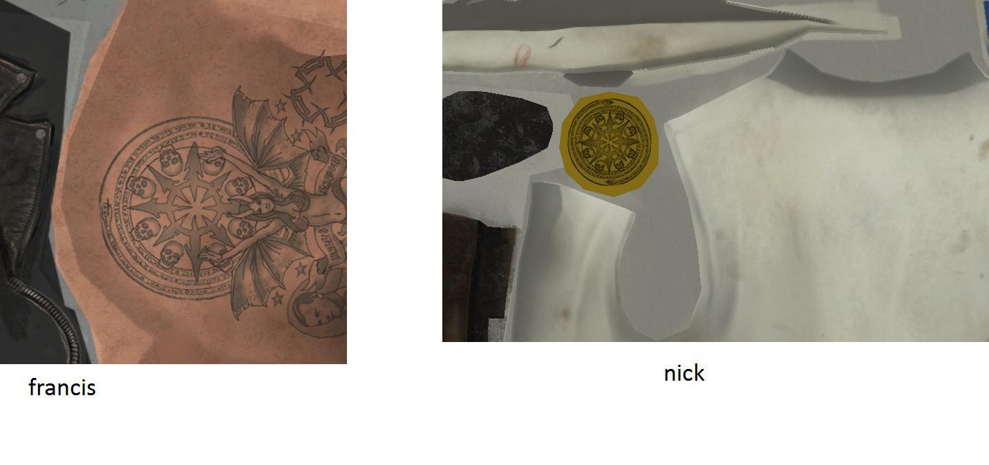 Francis Nick textures.jpg