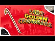 All Golden Crowbar Locations - Left 4 Dead 2 (GOLDEN FREEMAN ACHIEVEMENT)