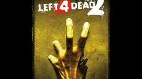 Left 4 Dead 2 Soundtrack - 'Swamp Fever'