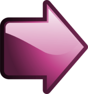 Nuvola arrow right pink