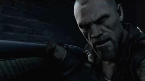 Left 4 Dead GTA Edition