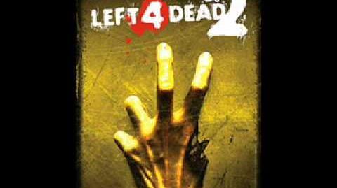 Left 4 Dead 2 Soundtrack - 'Hard Rain'