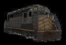 Military Train