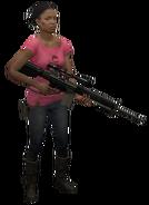 Rochelle Rifle