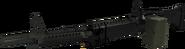M60 Machine Gun New