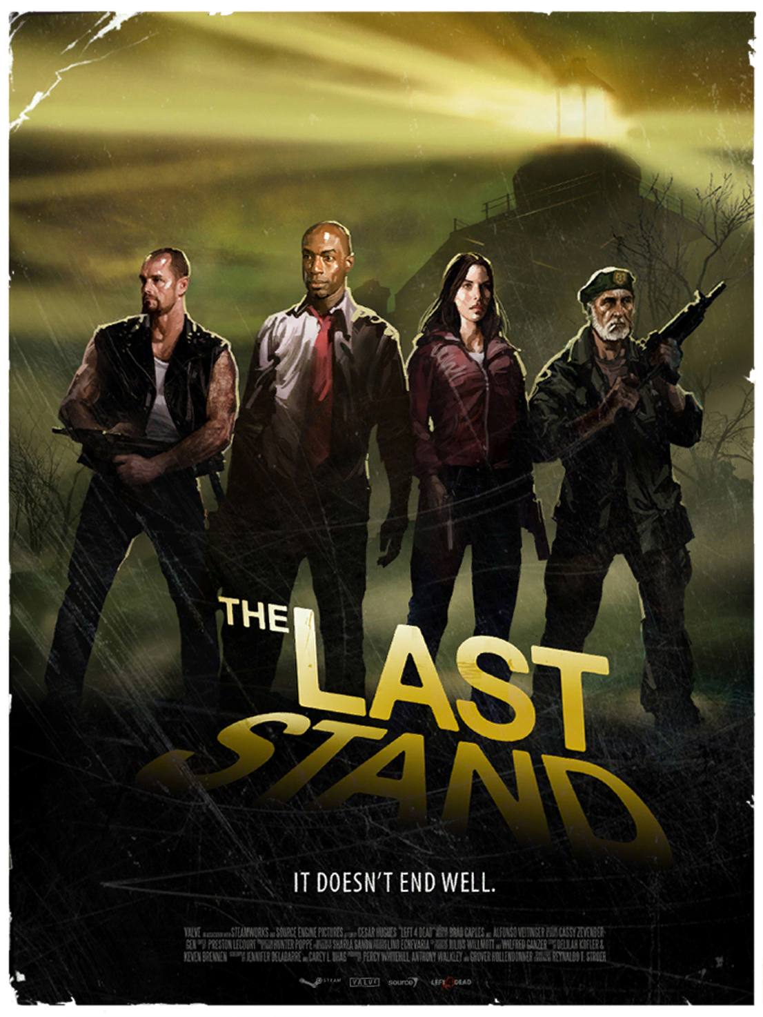 The Last Stand (Left 4 Dead 2)