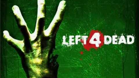 Left 4 Dead Soundtrack- 'Tank'