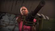 Рошель пулемёт