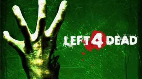 Left 4 Dead Soundtrack- 'Grounds for Divorce'