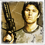 Single Player avatar used in Left 4 Dead 2.