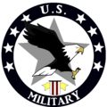 Militarylogo