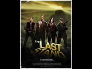 """-L4D2 OST- The Last Stand - """"Zombat 3"""" (Extended)"""