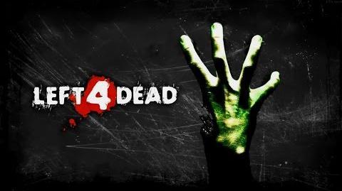 """Left 4 Dead кампания """"Нет милосердию"""" глава """"Апартаменты"""""""
