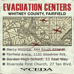 Sign evacuation notice centers.png