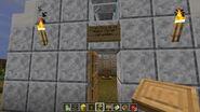 First Church Of Jesus Christ In Minecraft