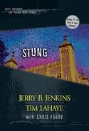 Left Behind Young Trib Force Stung