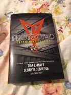Left Behind The Kids Volume 10 Protected