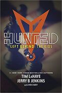 Hunted Left Behind The Kids Volume 11