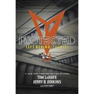 Left Behind the Kids Volume 10 Protected Part B