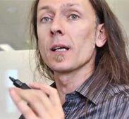 Andrea Morello (Quantum Physicist)