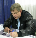Mark Hamill signingautographs