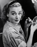 Nina Foch 1949