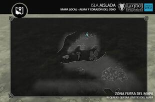 Isla Aislada - UB Alma y Corazón del Odio.jpg