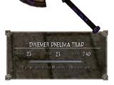 Двемерский Похититель Душ
