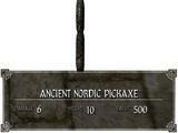 Древняя Нордская Кирка