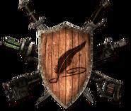 Confrerie logo