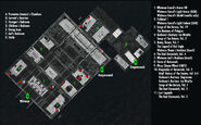 Dragonsreach Jarl's Quarters-localmap