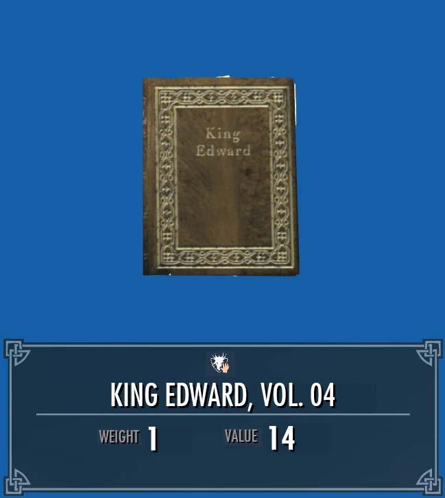 King Edward, Vol. 04