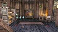 Olroy Cheese Wedge-Calixto's House of Curiosities-locafar