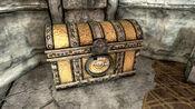 Dwemer Compass-Silent Ruin-location