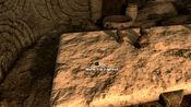 Merethic Silver Dragonmark-Ansilvund Excavation-location