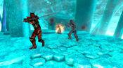 Lord Dregas minions combat