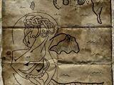 Treasure Map X
