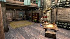Explorer's Society Guildhouse-Ground Floor