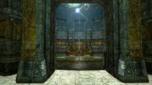 Ruins of Rkund-Transmutation Forge