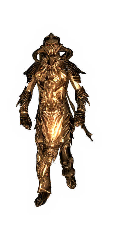 Zeolot of Molag Bal