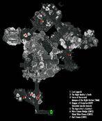 Dark Brotherhood Sanctuary Falkreath-localmap