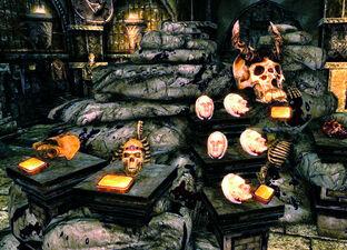 Skulls & Remains 1