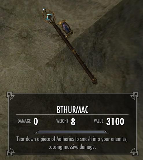 Bthurmac