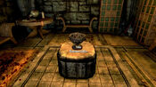 Bloodstone Chalice-Castle Volkihar Keep-location