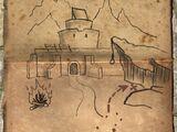 Treasure Map VII