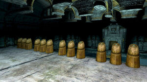 Ruins of Rkund-Button Pedestals